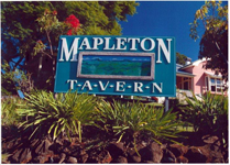 Mapleton Tavern - New South Wales Tourism