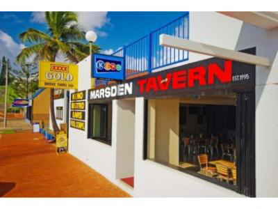Marsden Tavern - New South Wales Tourism