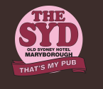 Old Sydney Hotel - New South Wales Tourism
