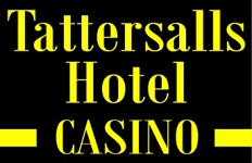 Tattersalls Hotel Casino - New South Wales Tourism