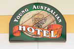 Young Australian Hotel - New South Wales Tourism
