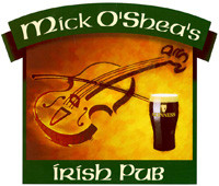Mick O'Shea's Irish Pub & Motel