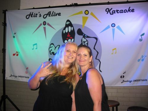 Hits Alive Karaoke amp DJ's - New South Wales Tourism