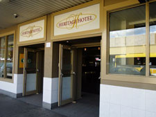 Heritage Hotel Penrith - New South Wales Tourism