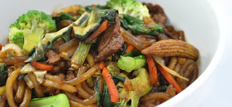 Stir Crazy Noodle Bar - New South Wales Tourism