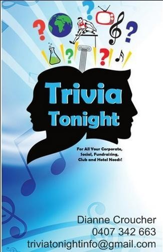 Trivia Tonight - New South Wales Tourism