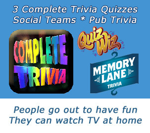 Complete Trivia - New South Wales Tourism