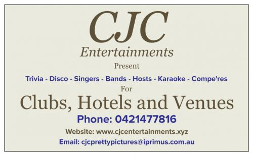 CJC Entertainments