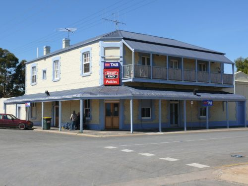 Port Wakefield Hotel - New South Wales Tourism