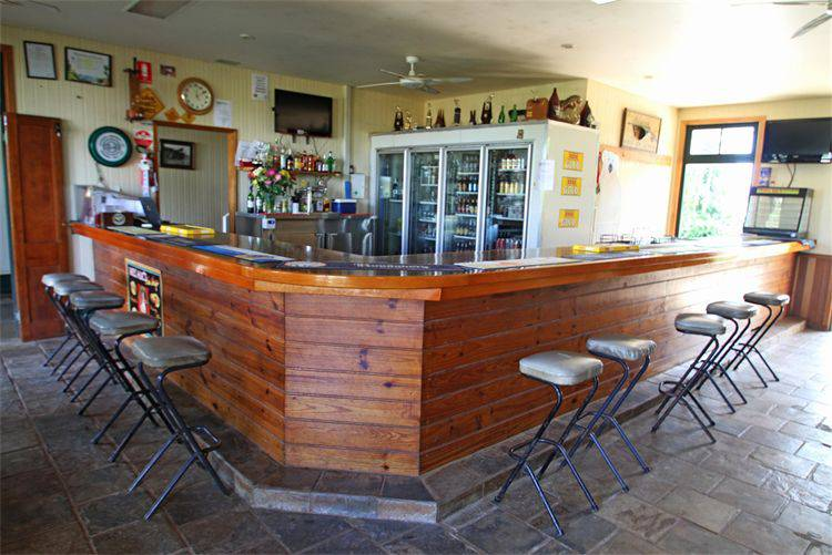 Garradunga Hotel - New South Wales Tourism