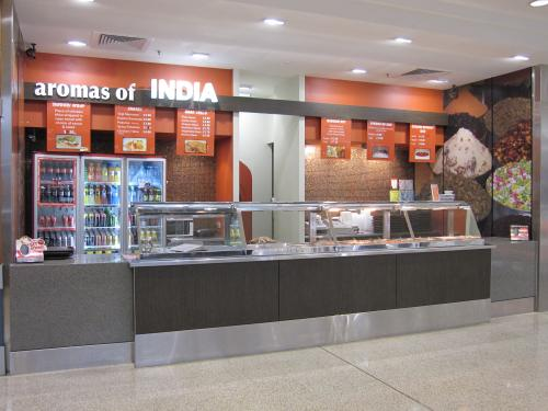 Aromas of India Restaurant - New South Wales Tourism