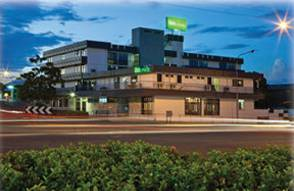 Verona Restaurant At Ibis Styles - New South Wales Tourism