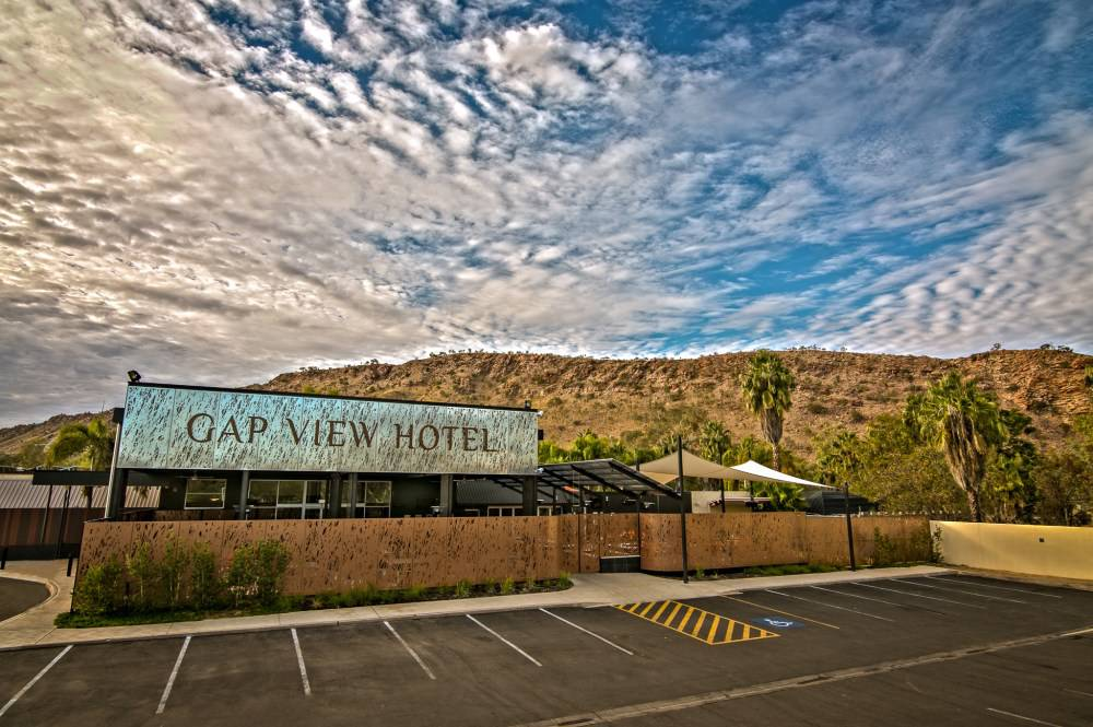 Gap View Hotel - New South Wales Tourism