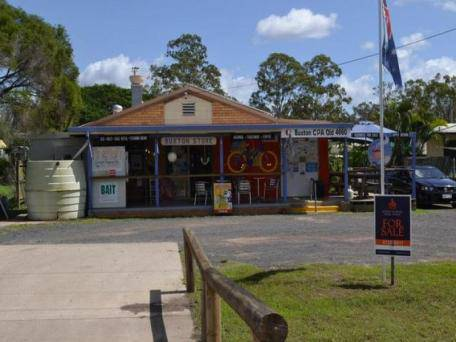 Buxton General Store - New South Wales Tourism