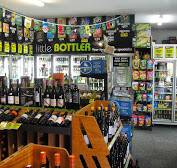 Gainsborough Liquor Store - New South Wales Tourism