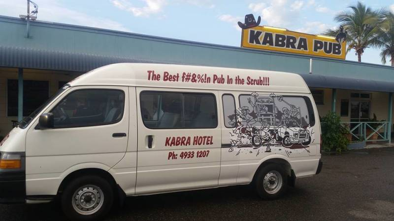 Kabra Hotel - New South Wales Tourism