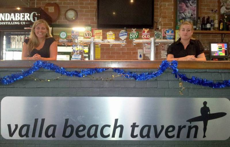 Valla Beach Tavern