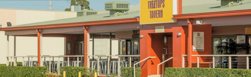 Treetops Tavern - New South Wales Tourism