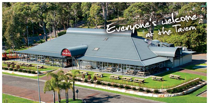 Empire Bay Tavern - New South Wales Tourism