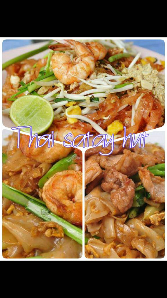 Thai Satay Hut - New South Wales Tourism