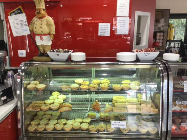 PKs Bakery - New South Wales Tourism