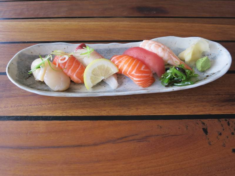 Sabi Sushi Cafe - New South Wales Tourism