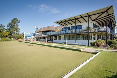 Taree Leagues Sports Club - New South Wales Tourism