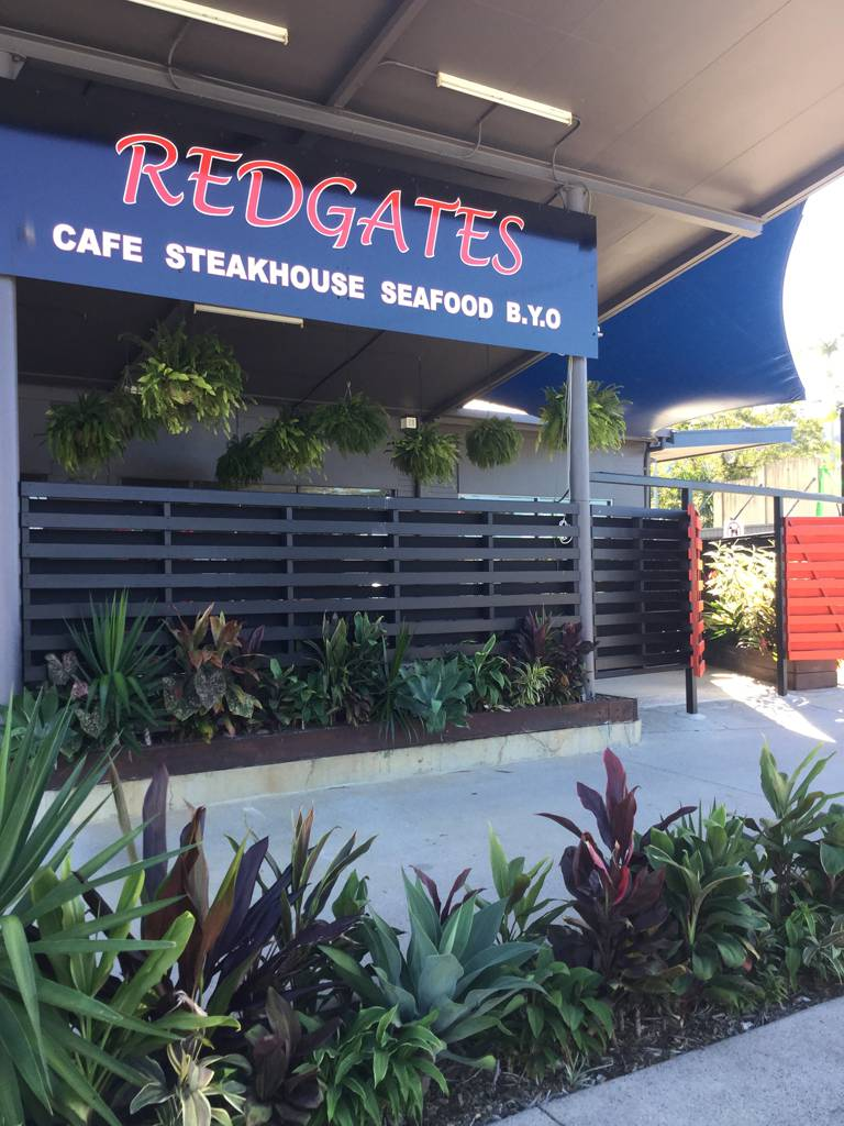 Redgates Caf Steakhouse Seafood - New South Wales Tourism