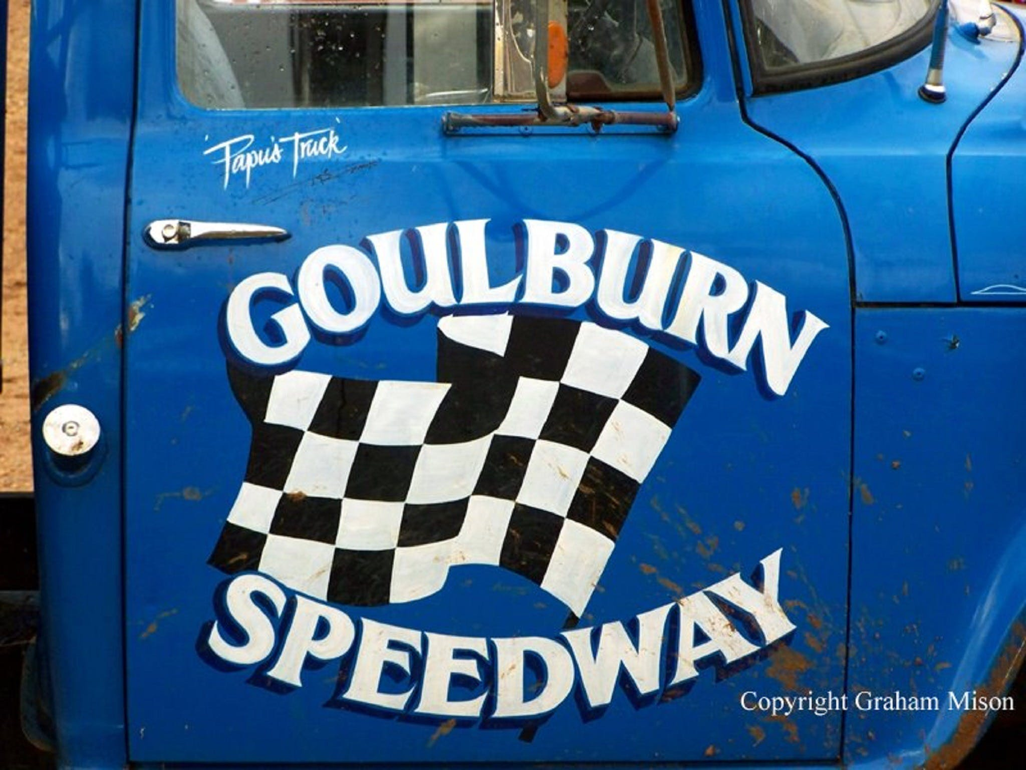 50 years of racing at Goulburn Speedway - New South Wales Tourism