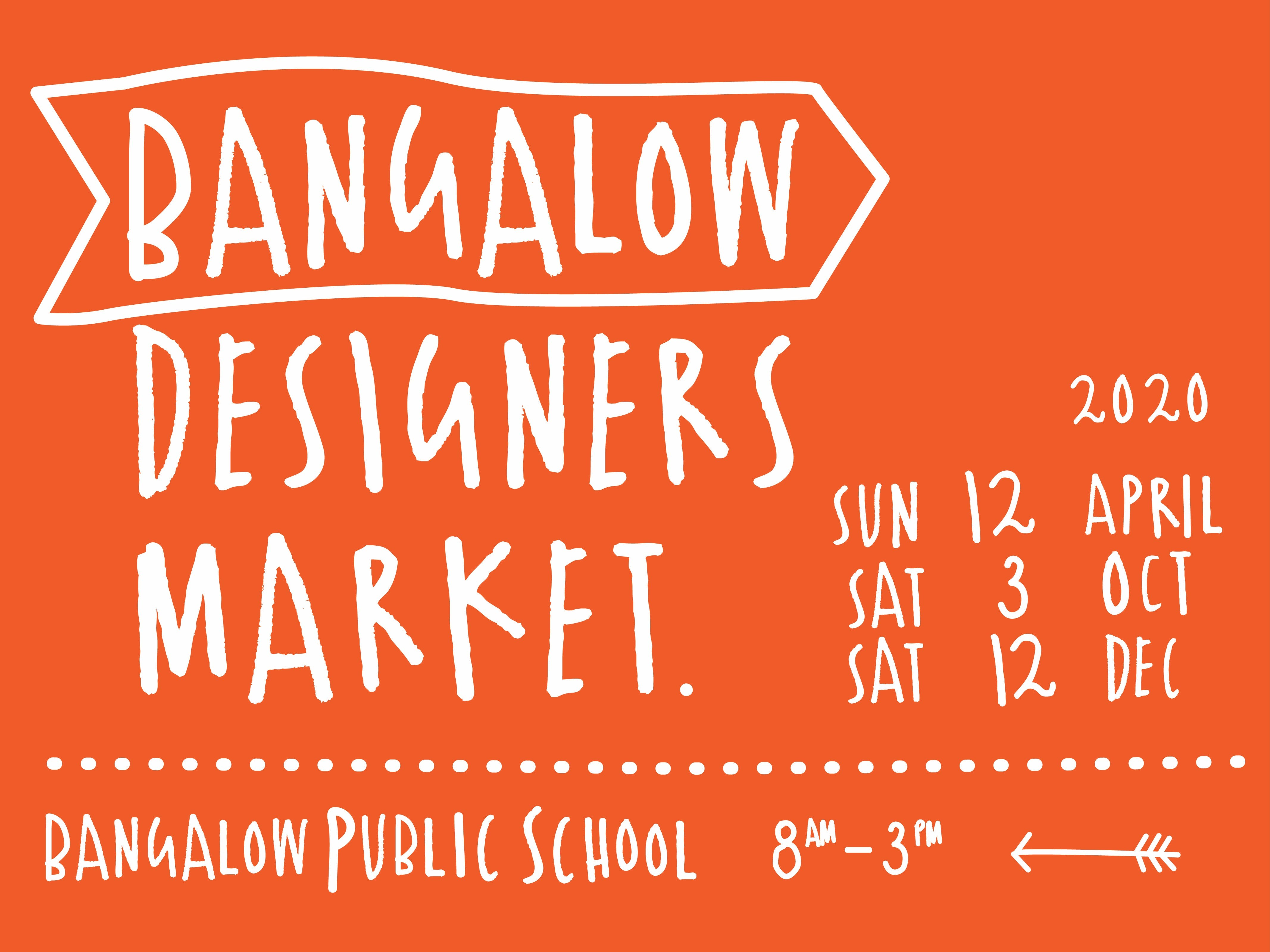 Bangalow Designers' Market - New South Wales Tourism