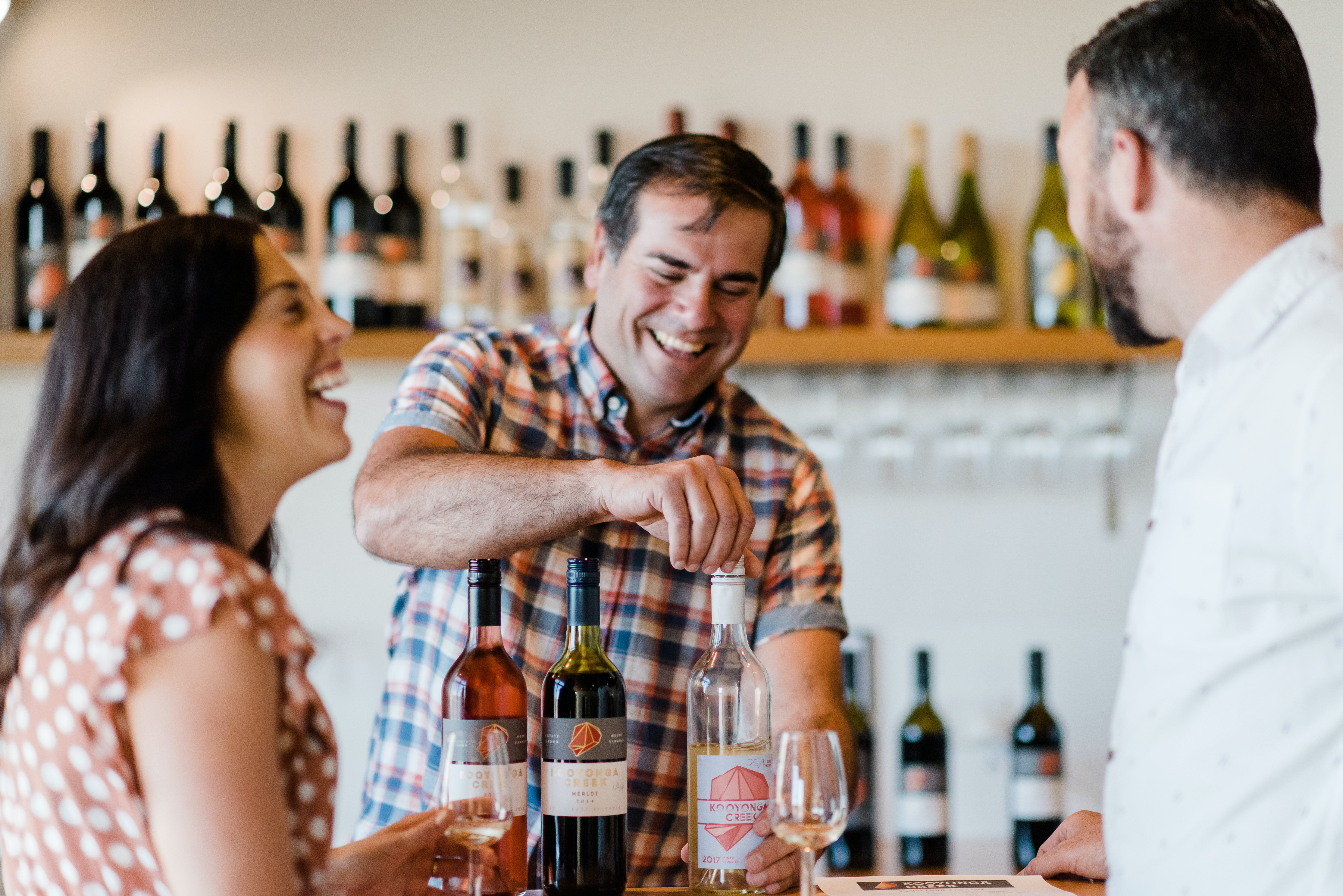 Behind the Wine - For The Wine Enthusiast - New South Wales Tourism