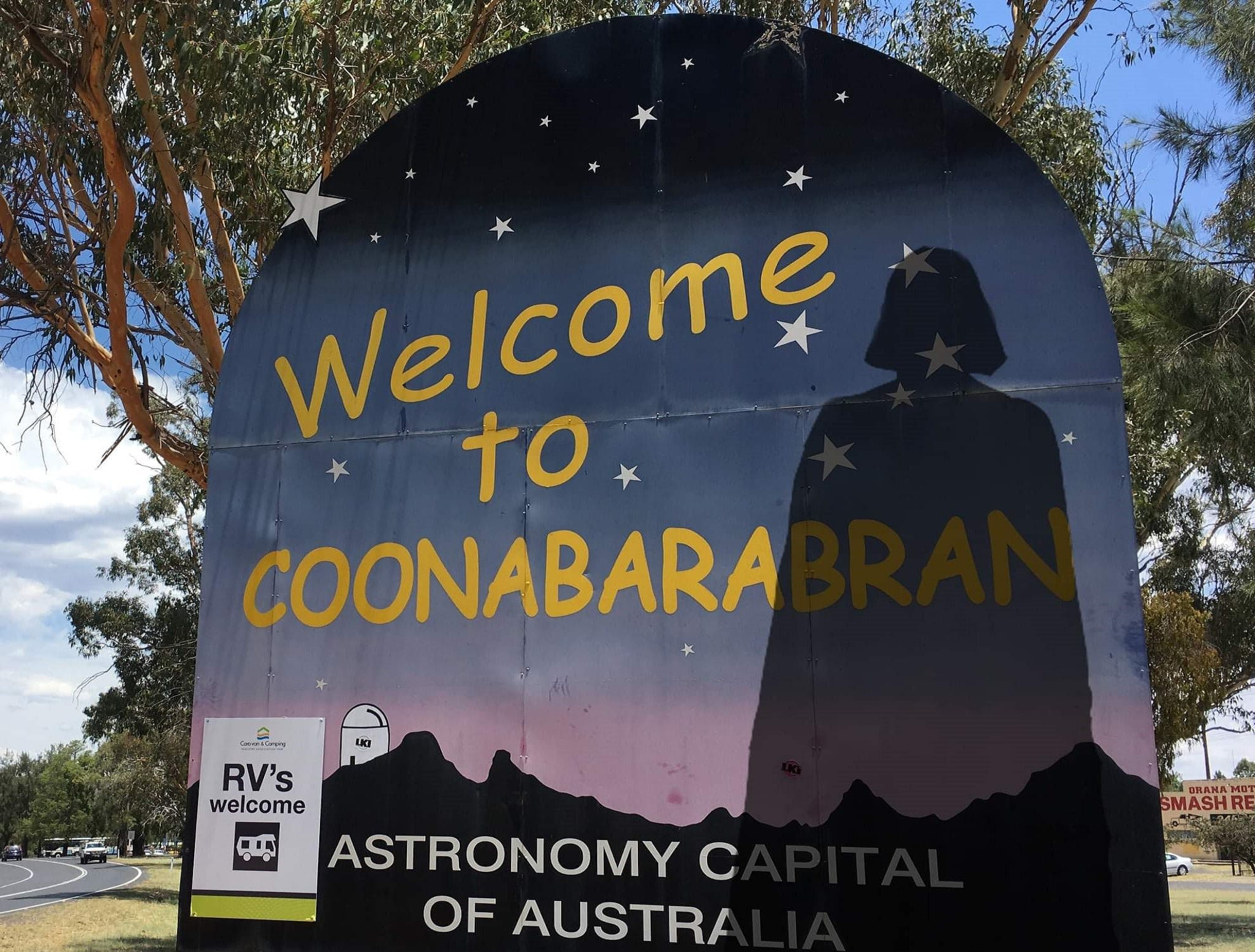 Dark Sky Awakens Festival - Event Cancelled due to COVID 19 - New South Wales Tourism