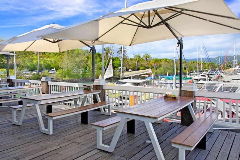 Hemingway's Brewery Port Douglas - New South Wales Tourism