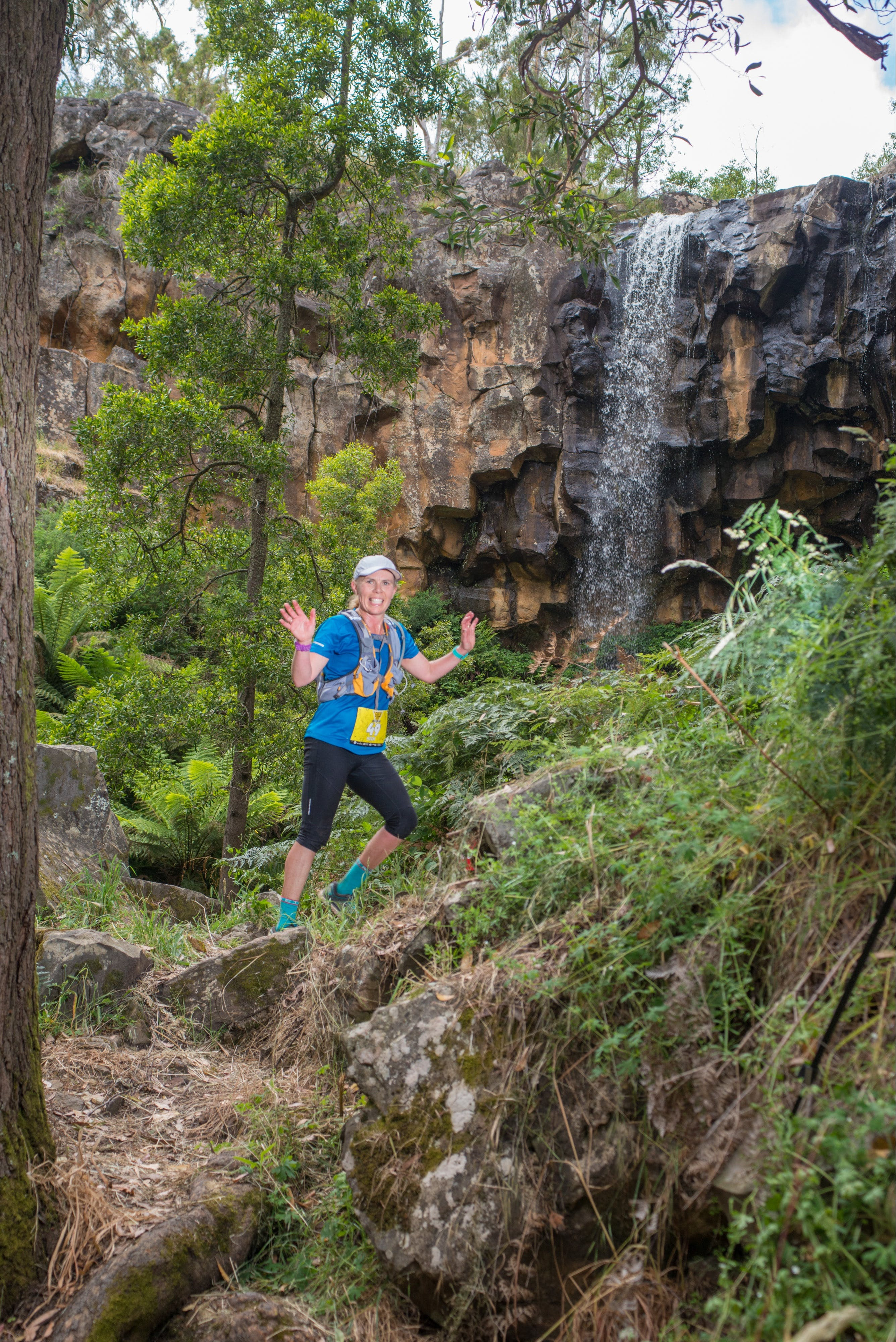 Goldrush Trail Runs - New South Wales Tourism
