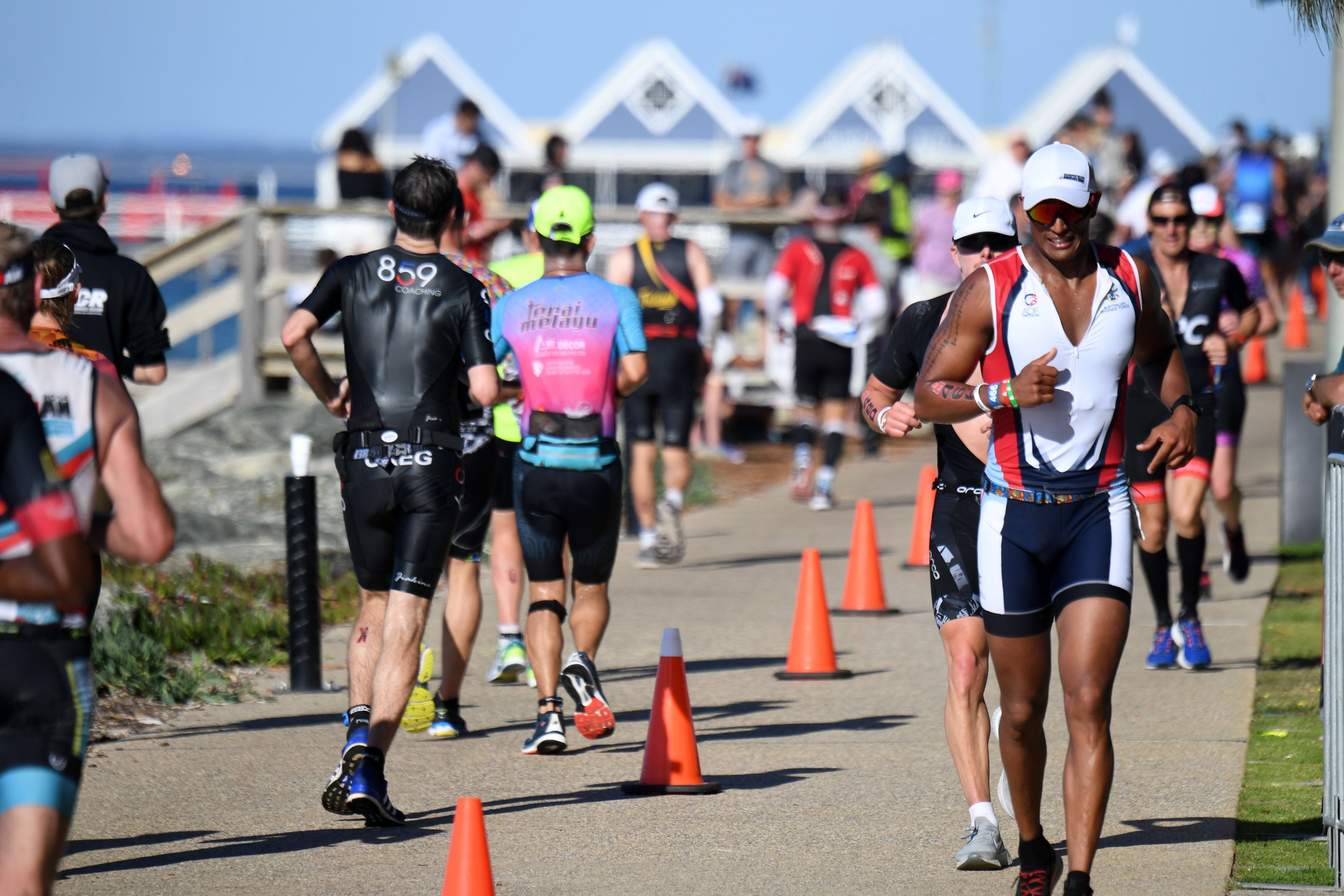 IRONMAN Western Australia - New South Wales Tourism