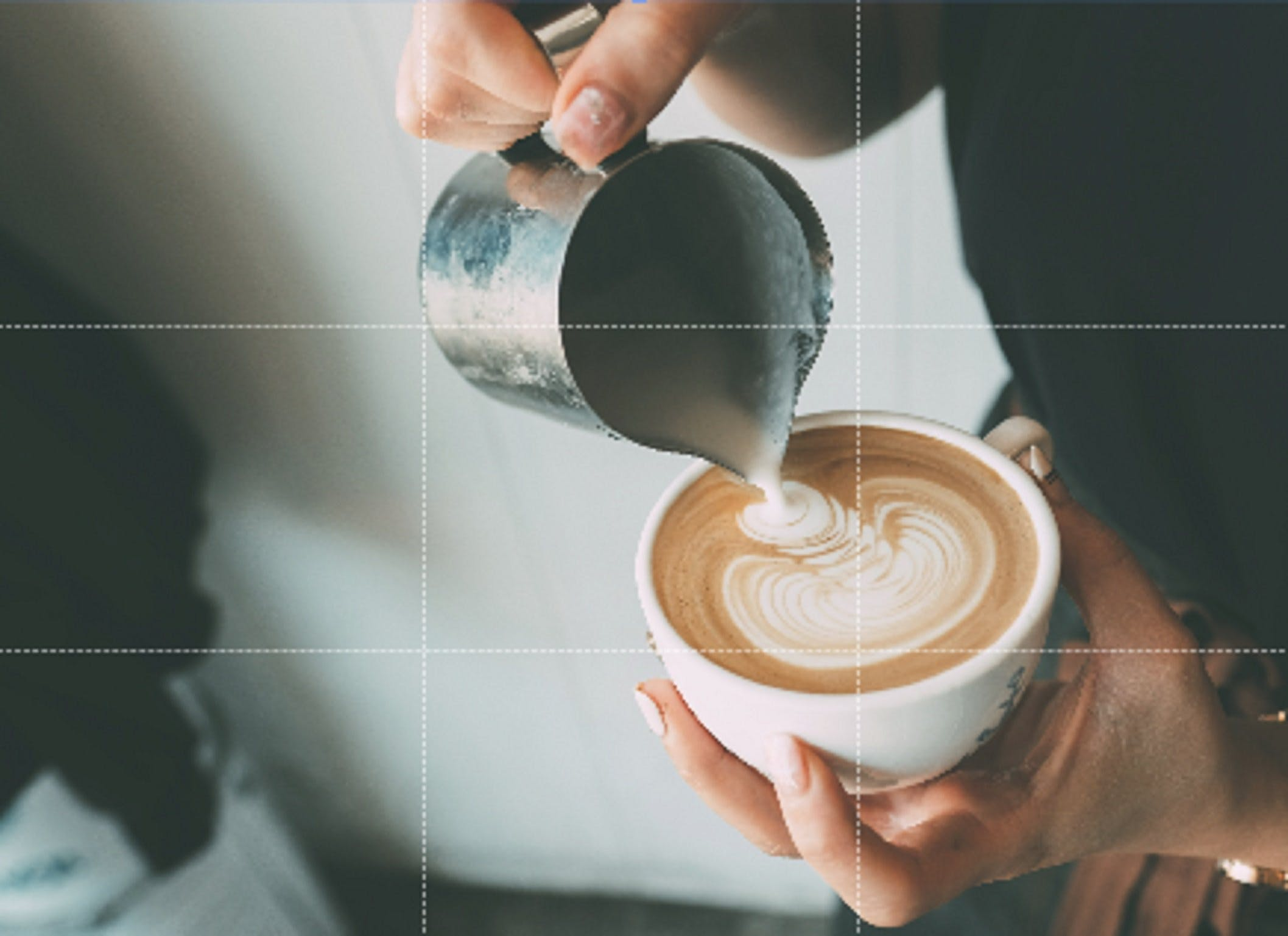 Latte Art Class for Beginners - New South Wales Tourism