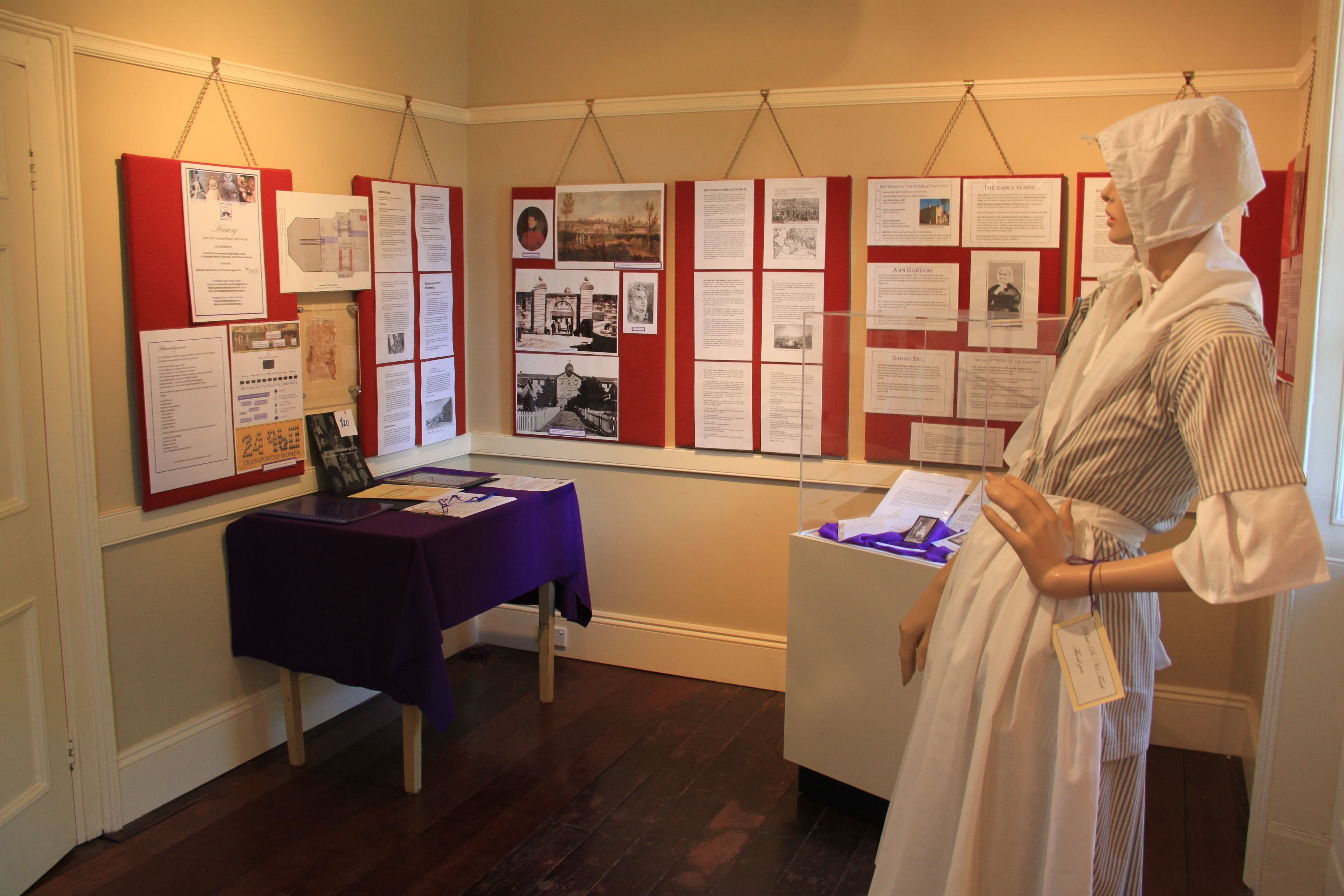 Learn Your History Saturday Parramatta and District Historical Society - New South Wales Tourism