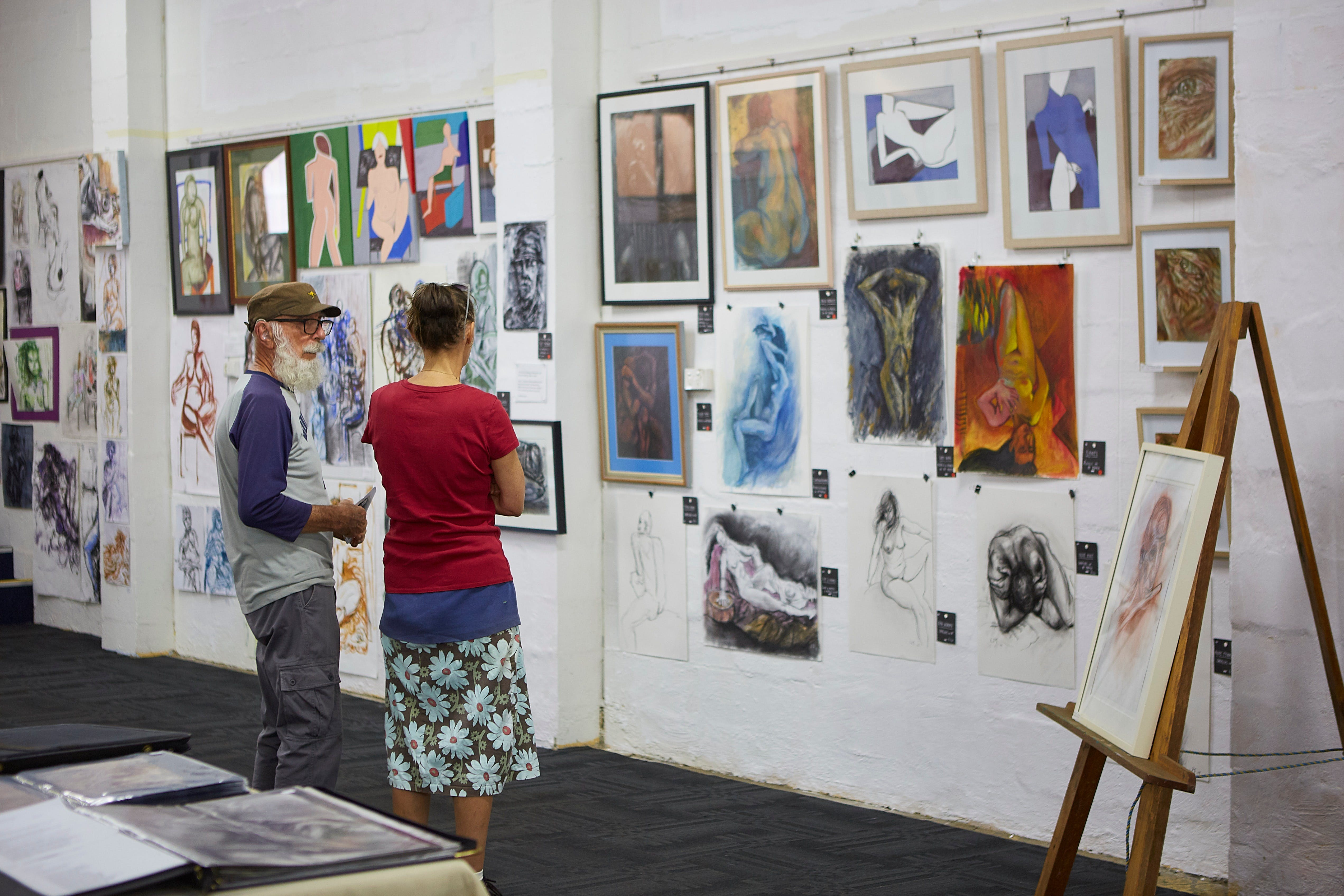 Murwillumbah Arts Trail - New South Wales Tourism
