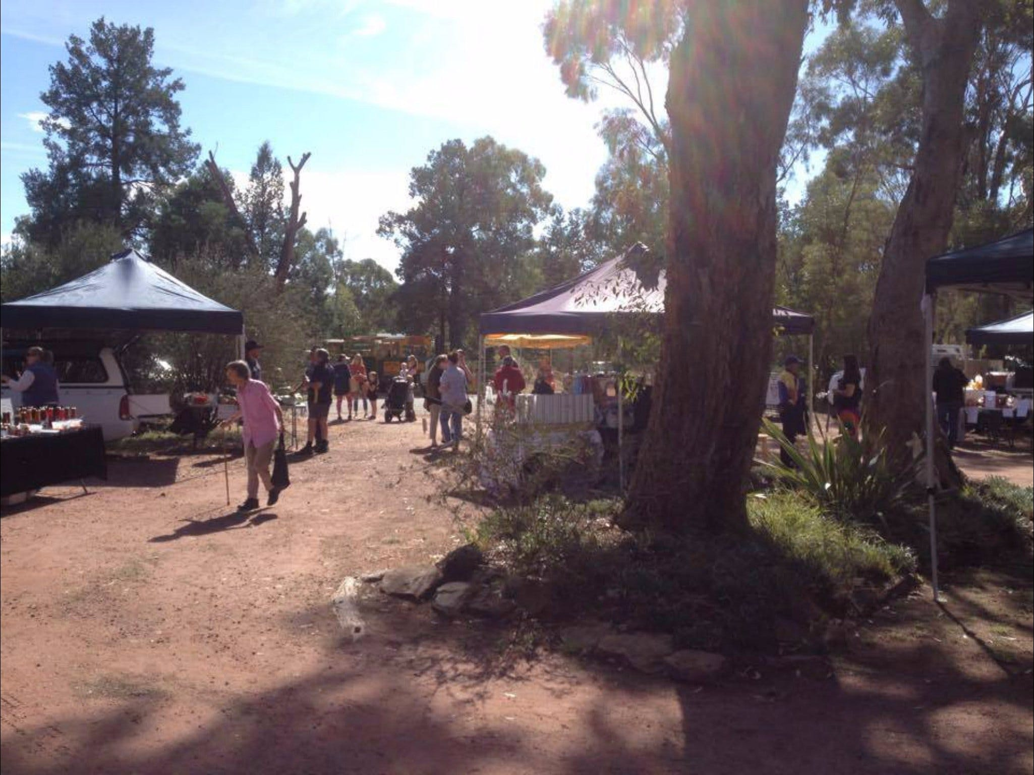 Narrandera Farmers Market - New South Wales Tourism