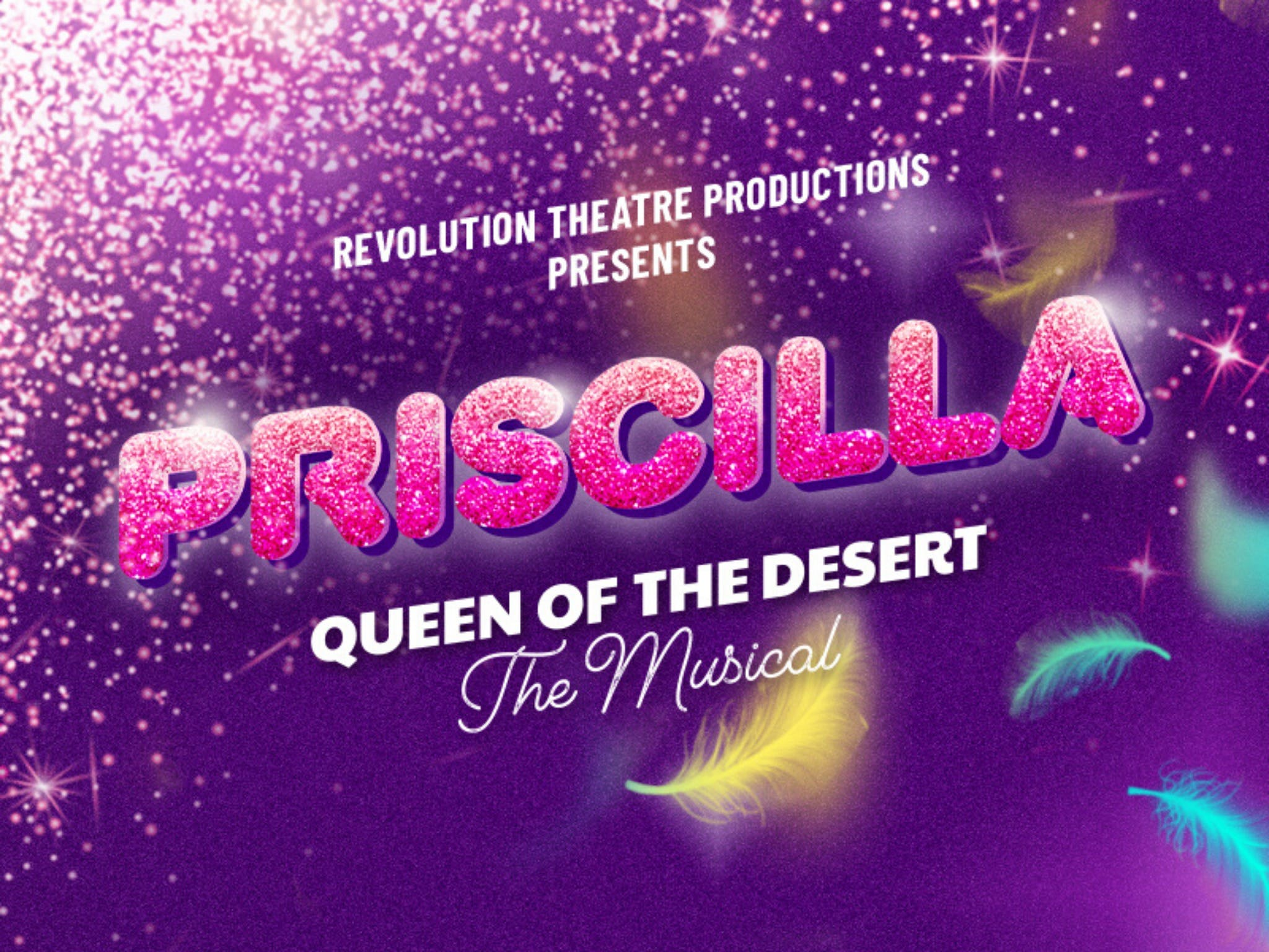 Priscilla Queen of the Desert - New South Wales Tourism
