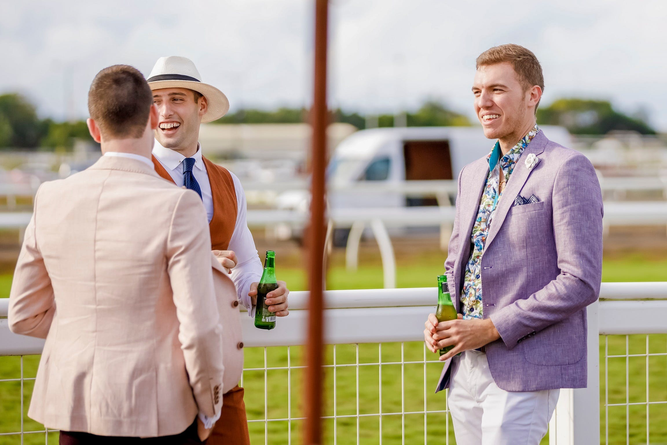 Saturday Raceday - 18 January - New South Wales Tourism