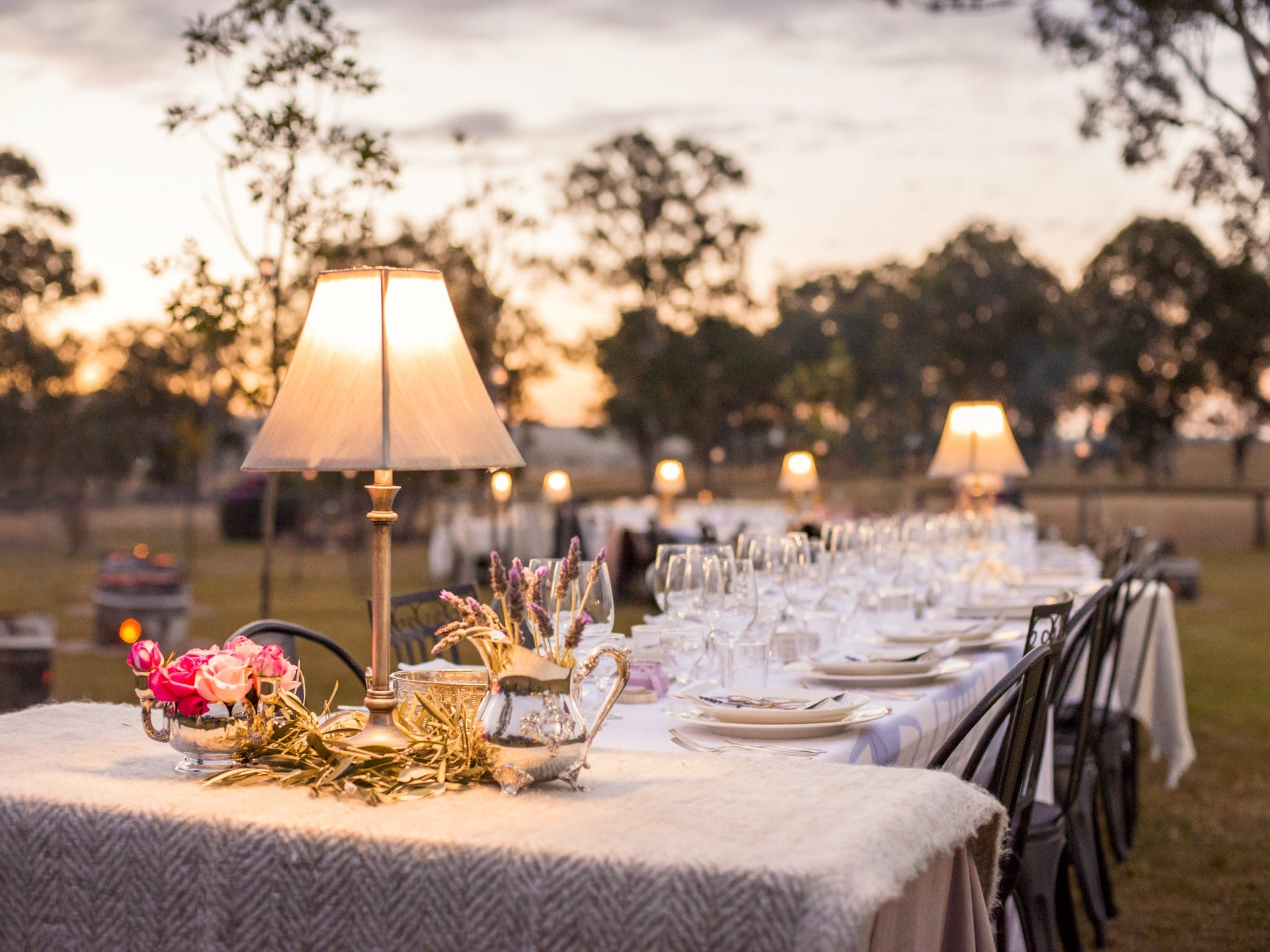 Scenic Rim Eat Local Week - New South Wales Tourism