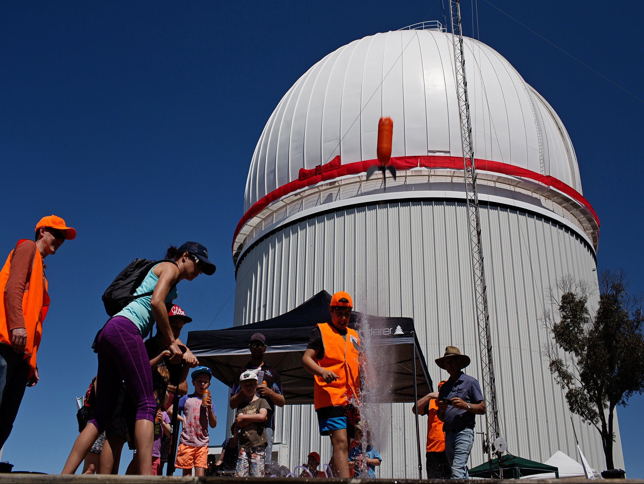 Siding Spring Observatory Open Day - Cancelled due to COVID 19 - New South Wales Tourism