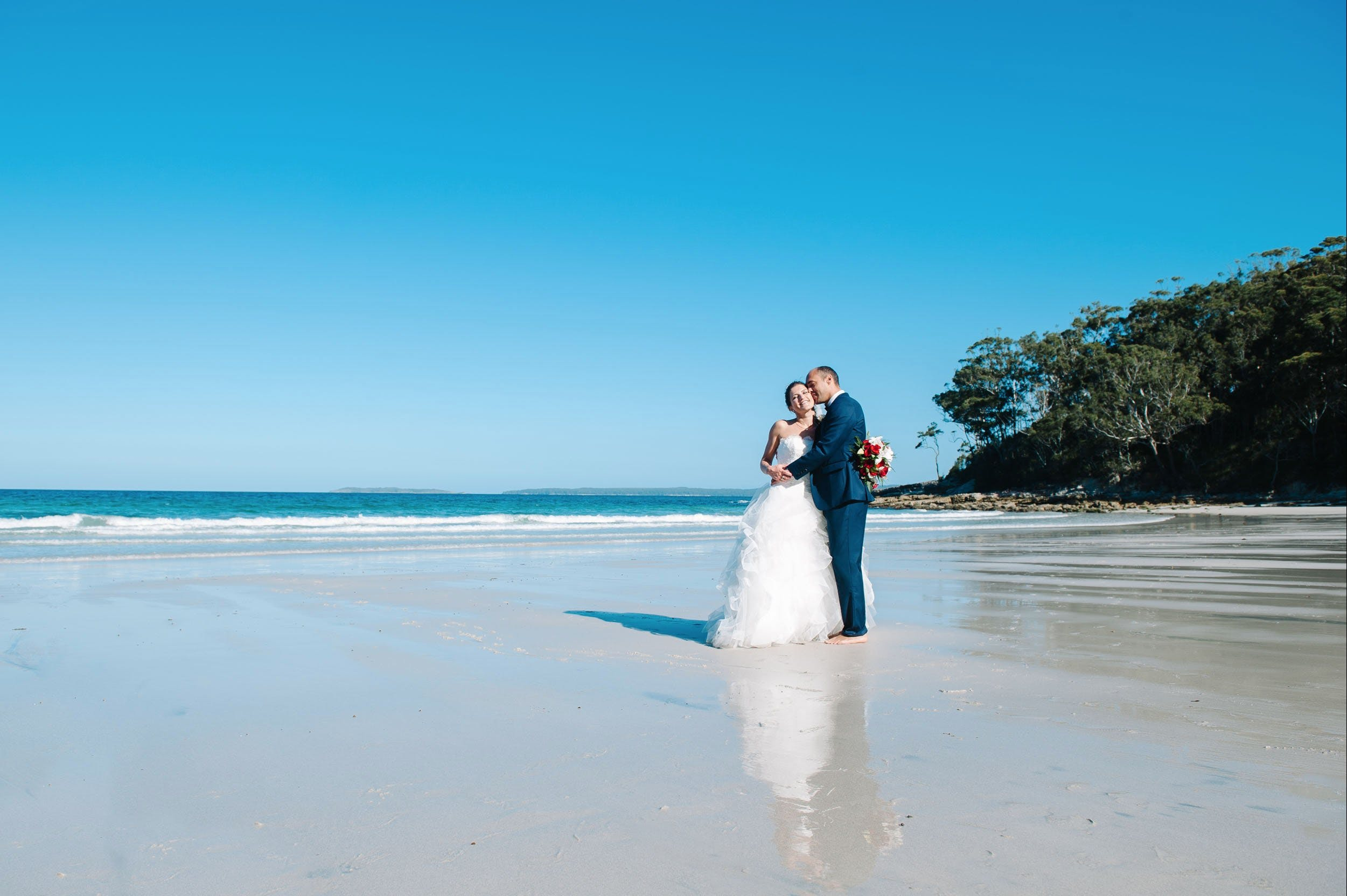South Coast Wedding Fair and Wedding Trail - New South Wales Tourism