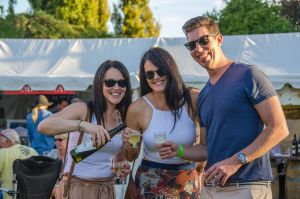 Stanthorpe Apple and Grape Harvest Festival - New South Wales Tourism