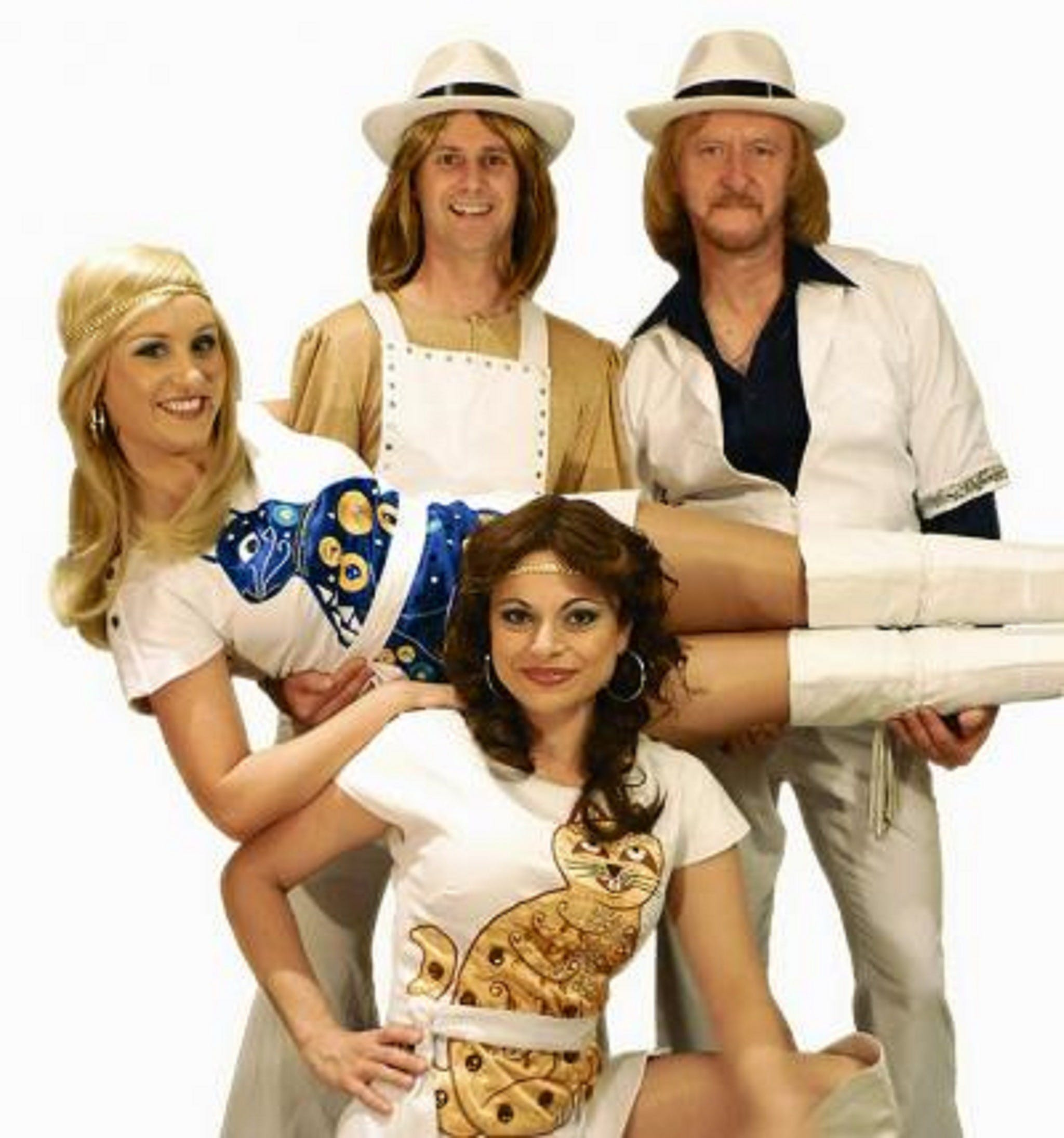 ABBA's Back - New South Wales Tourism