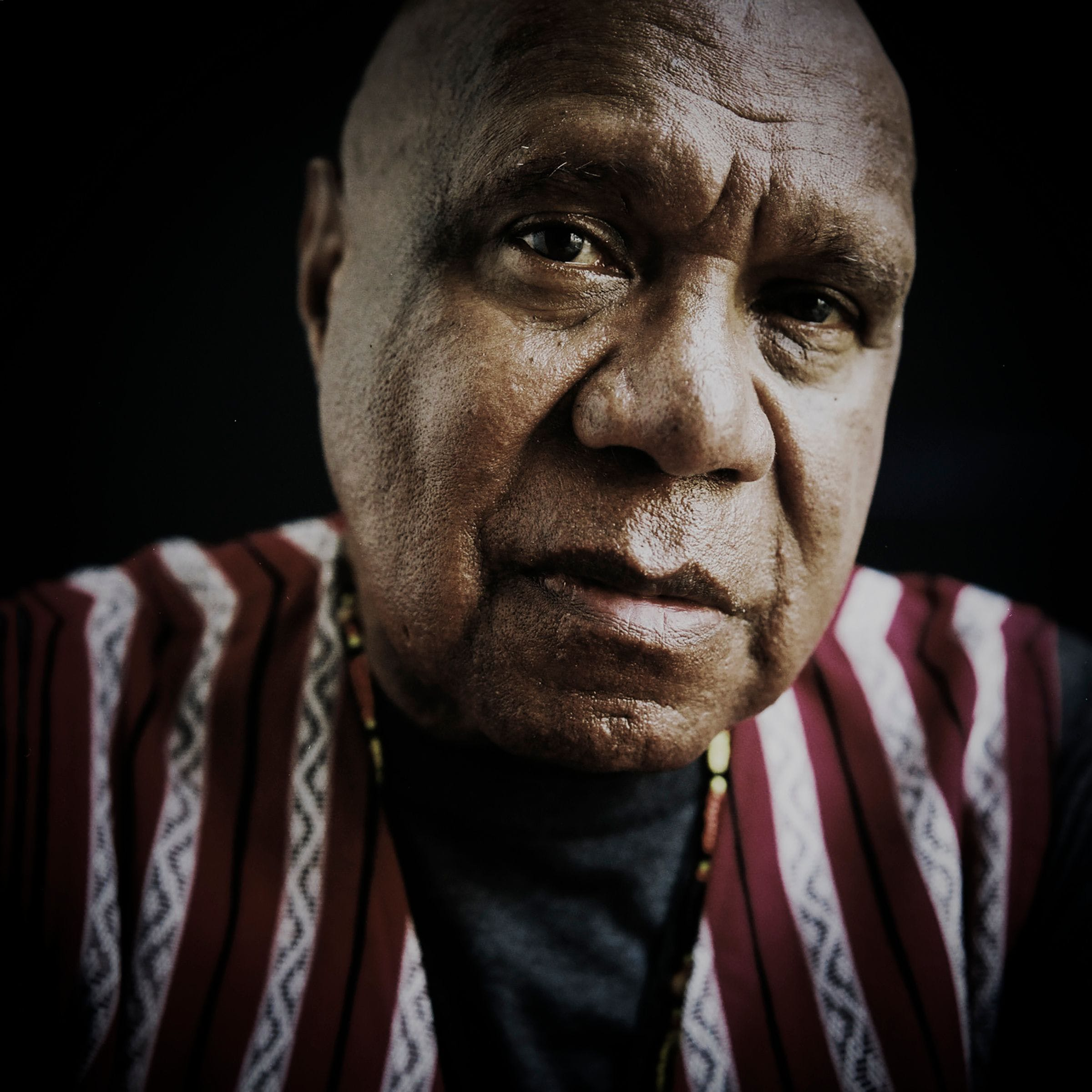 Archie Roach Tell Me Why - New South Wales Tourism