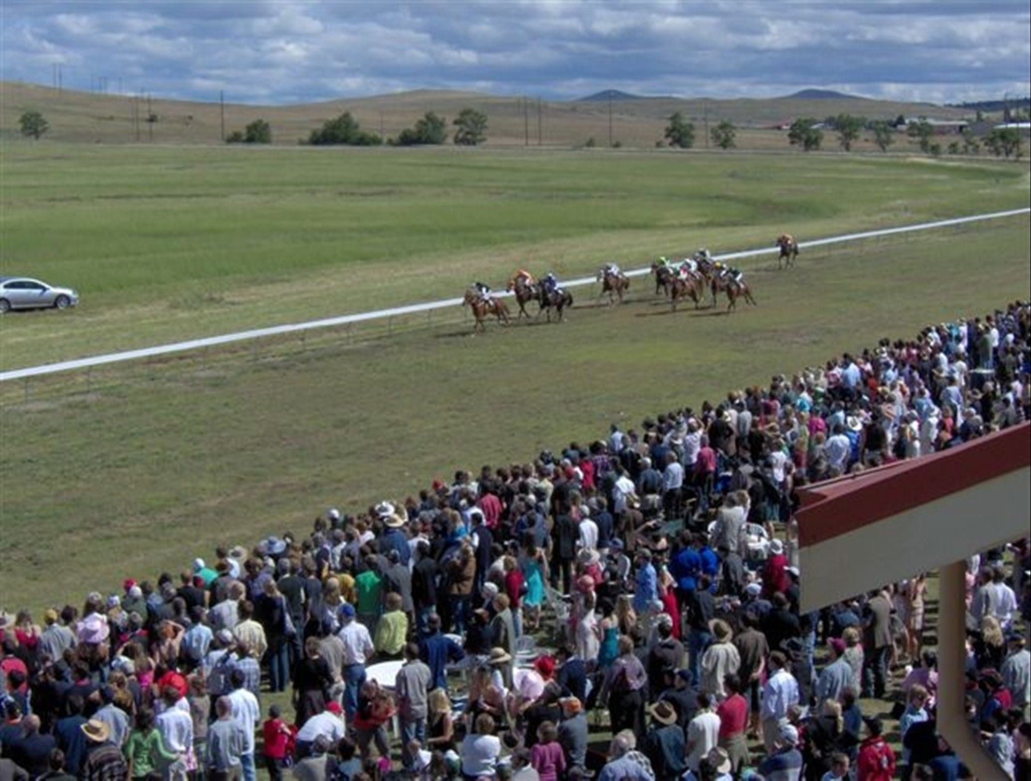 Cooma Sundowners Cup - New South Wales Tourism