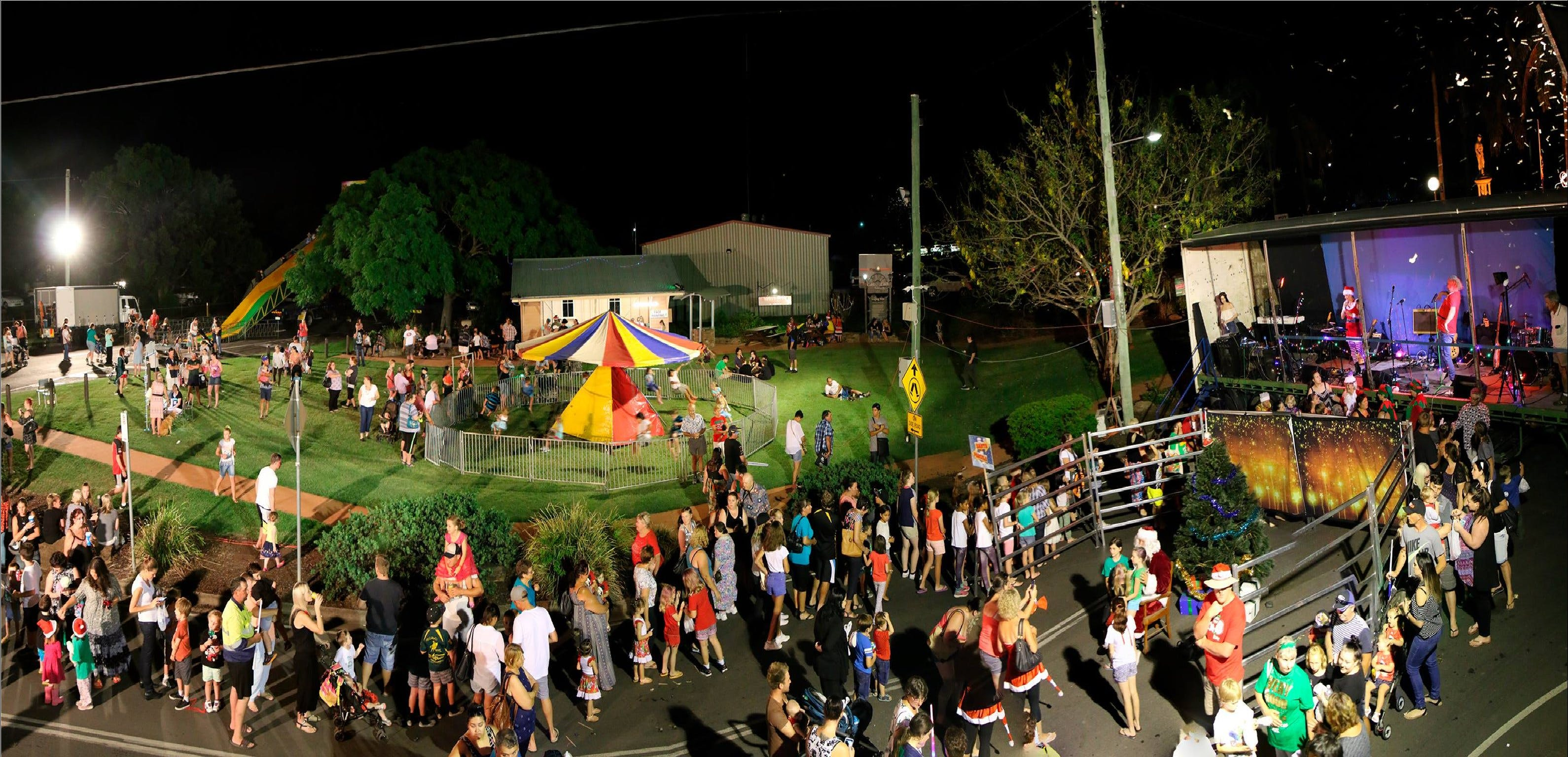 Forest Hill Christmas Festival - New South Wales Tourism