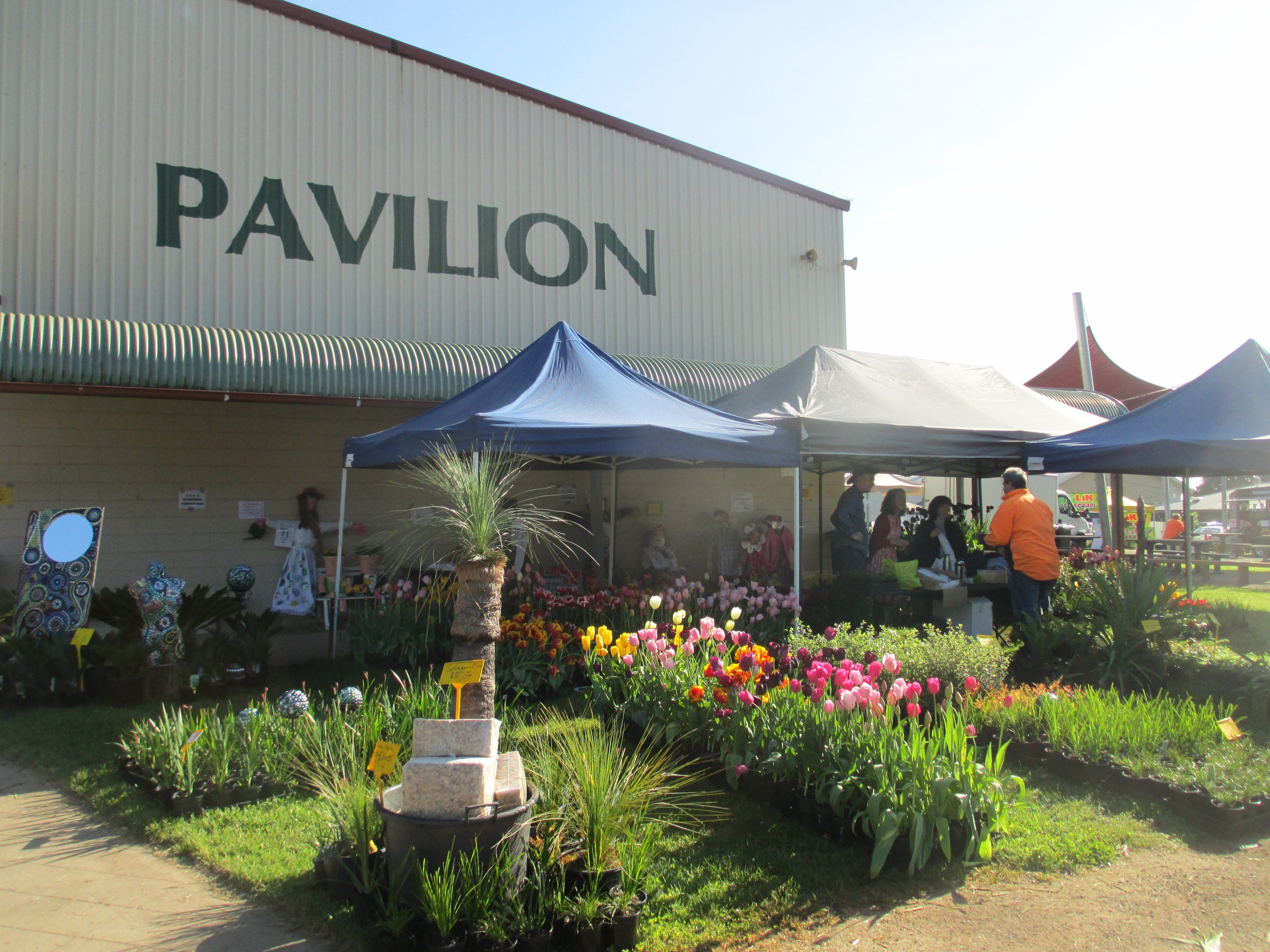 Gippsland Garden and Home Expo-Drouin Lions Club - New South Wales Tourism